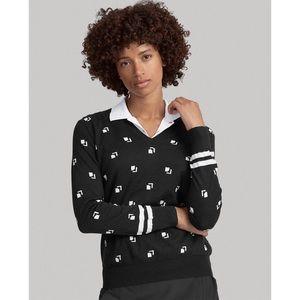 Ralph Lauren Polo Golf UV Sweater